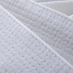 Kampfsportgürtel 2,8m weiß