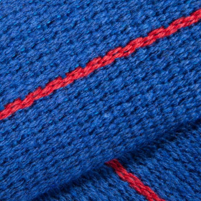 Karategürtel 2,5m blau