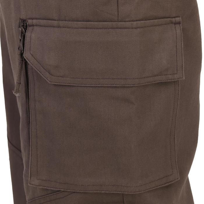 Pantalon chasse 520 - 1142433