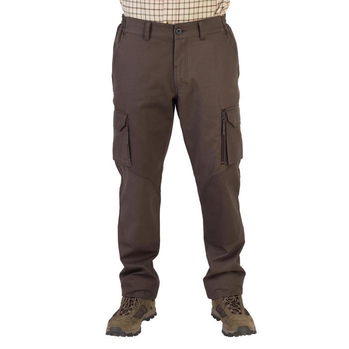 Pantalon chasse 520 - 1142435