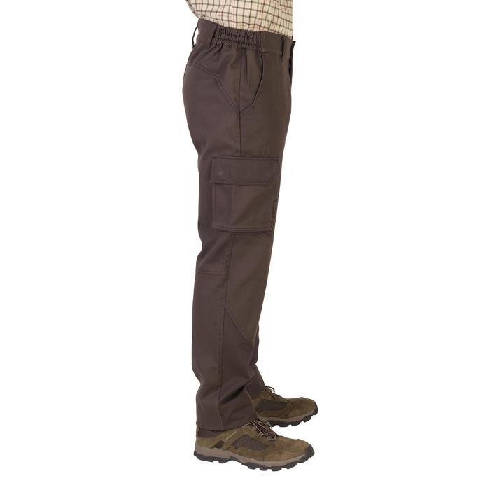 Pantalon chasse 520 - 1142436