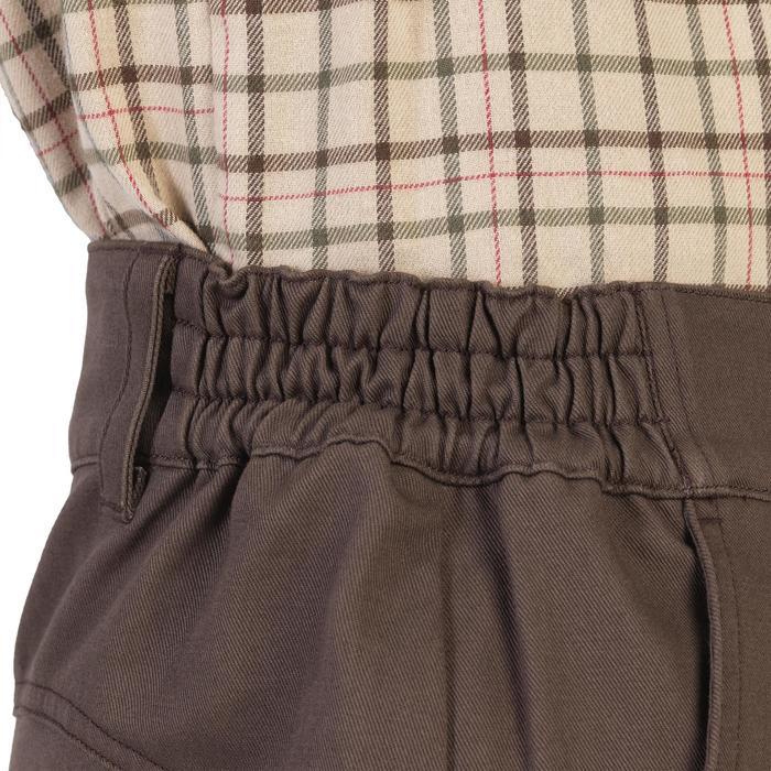 Pantalon chasse 520 - 1142437