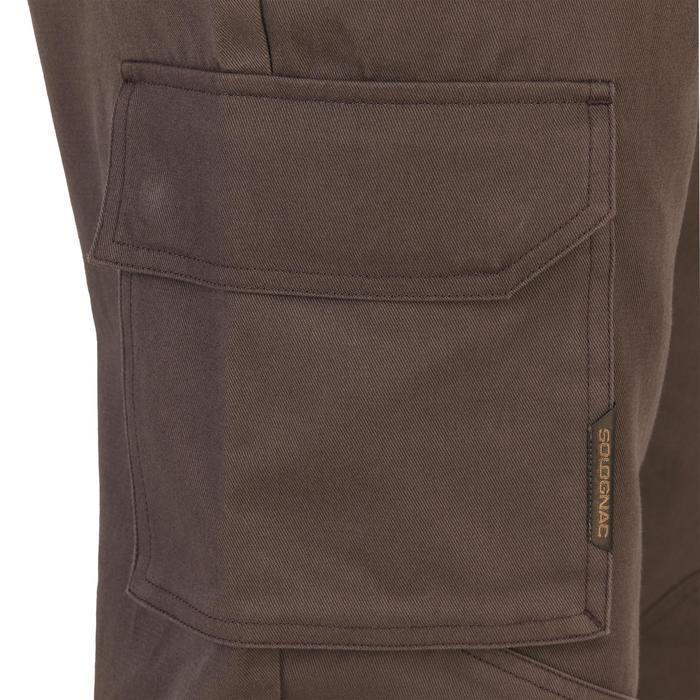 Pantalon chasse 520 - 1142438