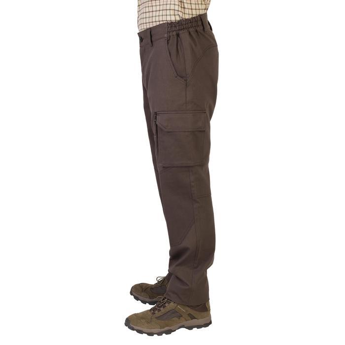 Pantalon chasse 520 - 1142439