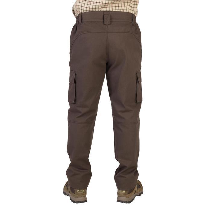 Pantalon chasse 520 - 1142441