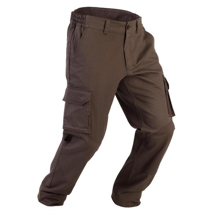 Pantalon chasse 520 - 1142443