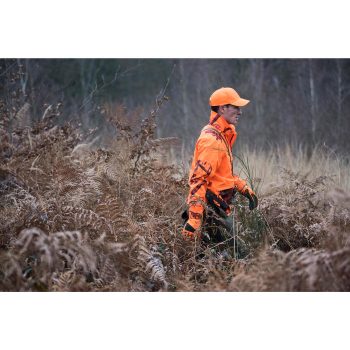 GANT CHASSE SUPERTRACK 100 V2 ORANGE