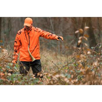 Vareuse chasse Supertrack fluo - 1142483