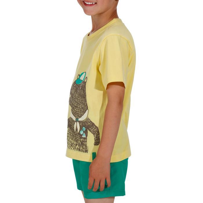 T-Shirt de randonnée enfant Hike 500 - 1142799
