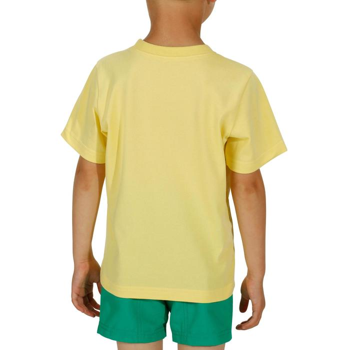 T-Shirt de randonnée enfant Hike 500 - 1142801