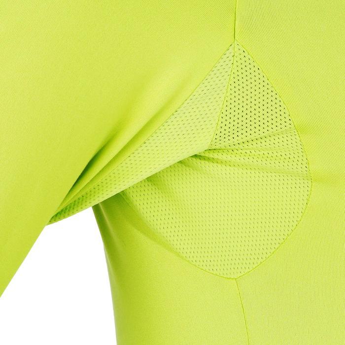 Tee-Shirt manches longues randonnée Techfresh 50 femme - 1142804