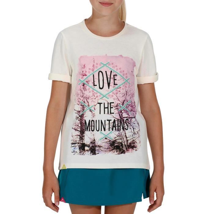 T-Shirt de randonnée enfant Hike 500 - 1142814