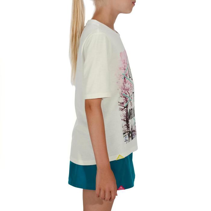 T-Shirt de randonnée enfant Hike 500 - 1142834