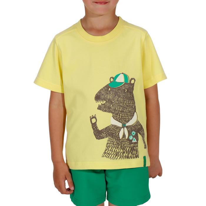T-Shirt de randonnée enfant Hike 500 - 1142858