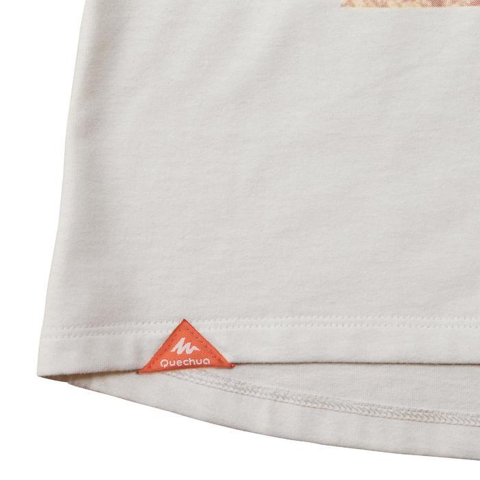 T-Shirt de randonnée enfant Hike 500 - 1142880