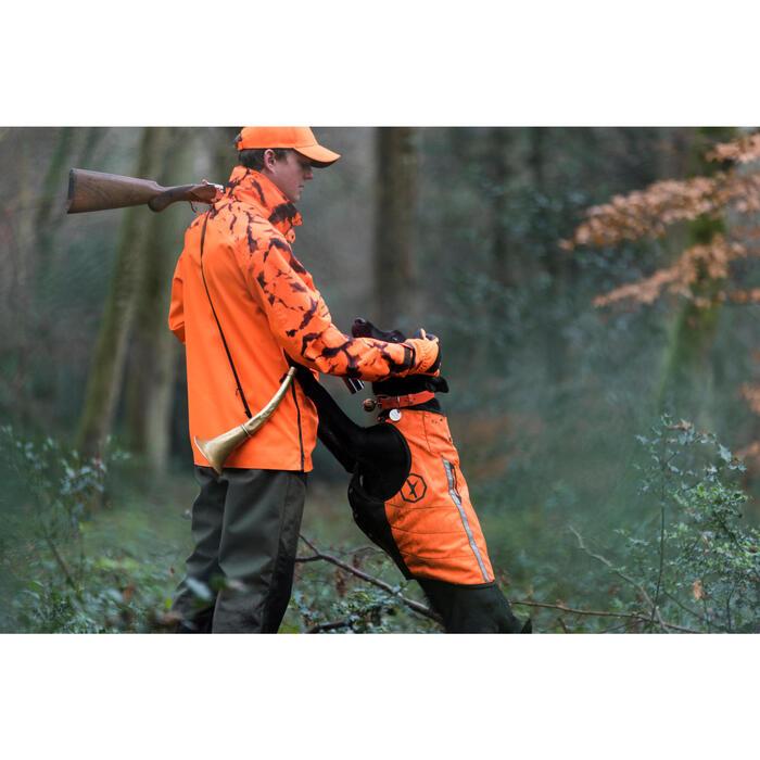 Vareuse chasse Supertrack fluo - 1142902