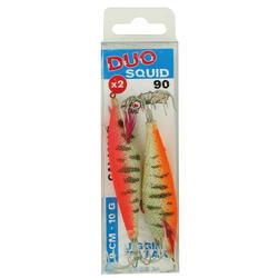 Toneiras coroa grande pesca de chocos e lulas (conjunto de 2)