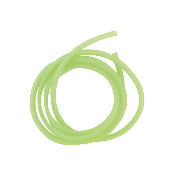 Hengelsport fluorescerende buis in silicone 0,9 mm 2 m - 1143000