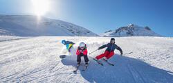 Ski- en snowboardhelm H300 voor volwassenen - 1143035