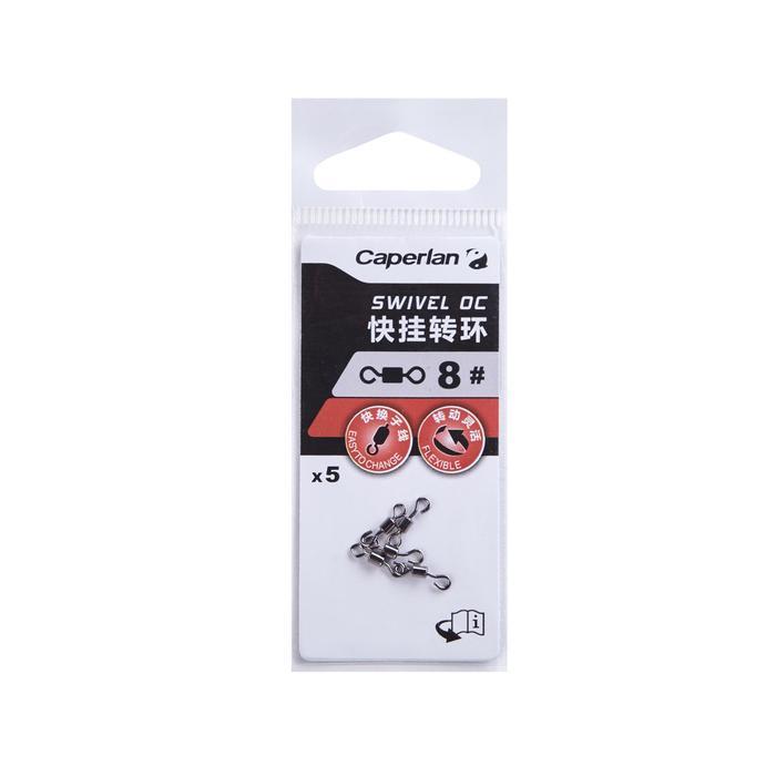 OC STILL FISHING SWIVEL - 1143216