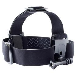 Fijación frontal CO-NECT para cámaras deportivas.