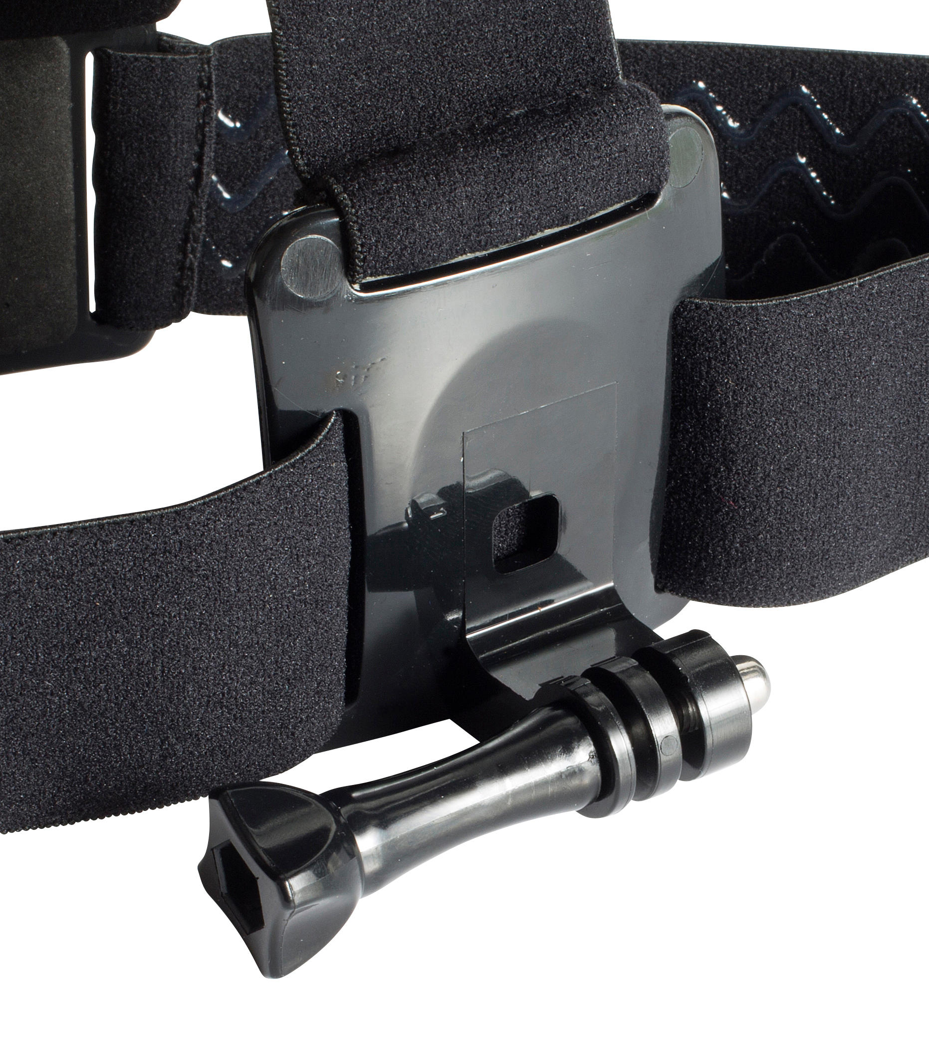 CO-NECT Forehead Mount for Sports Cameras.