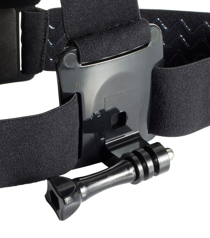 Sports Camera Forehead Mount Co-Nect