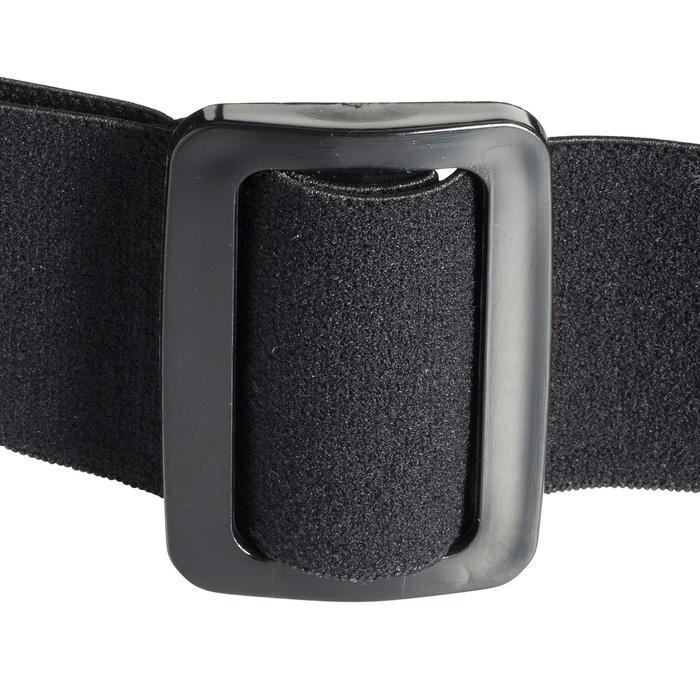 Fixation frontale CO-NECT pour caméras sports. - 1143317