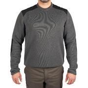 Men's Pullover Sweater SG-300 Grey