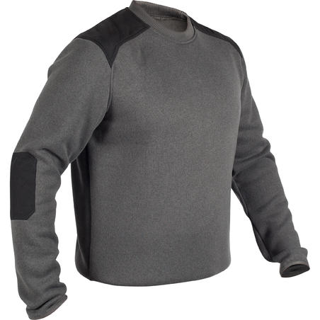 500 hunting pullover
