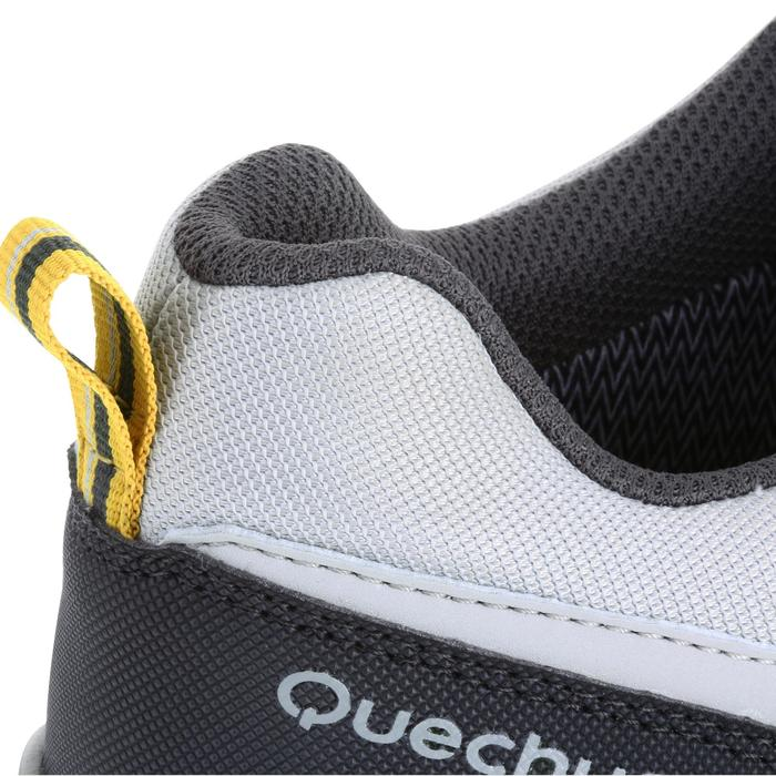 Chaussures de randonnée montagne homme MH100 imperméable - 1143371