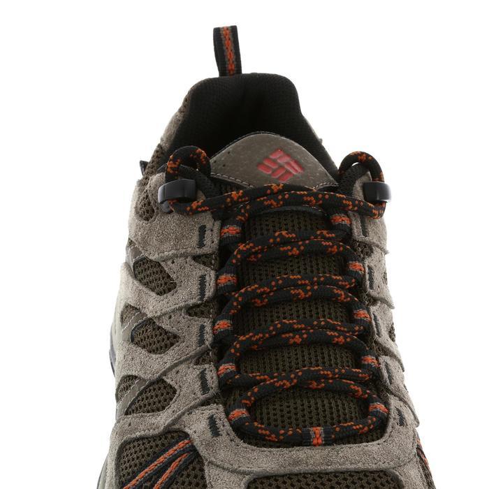 Chaussures de randonnée homme Columbia Redmond 2 imperméable marron/gris - 1143375