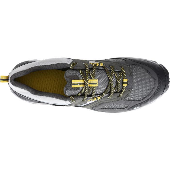 Chaussures de randonnée montagne homme MH100 imperméable - 1143410
