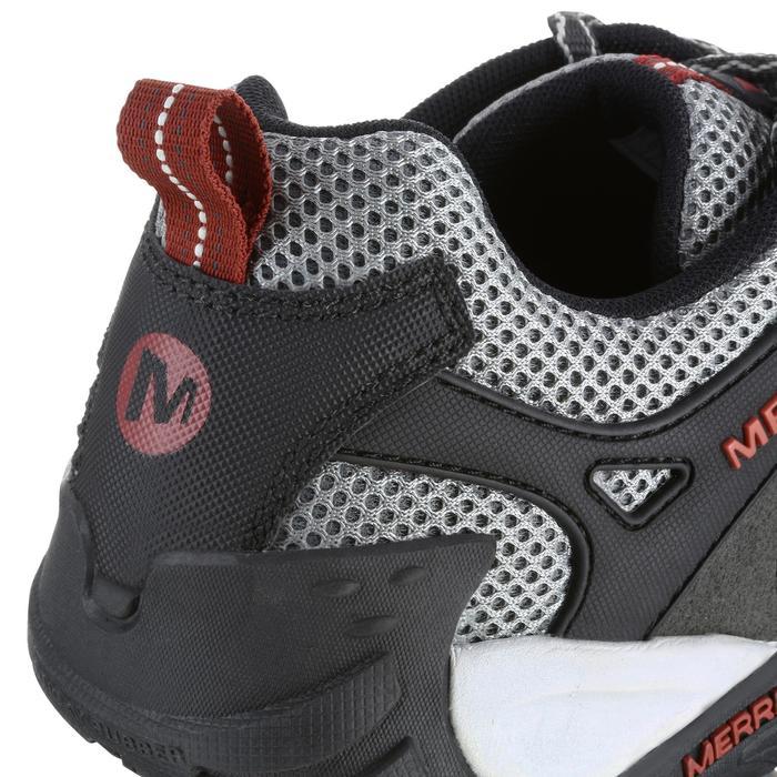 Chaussures de randonnée montagne homme Merrell Crosslander grise - 1143448