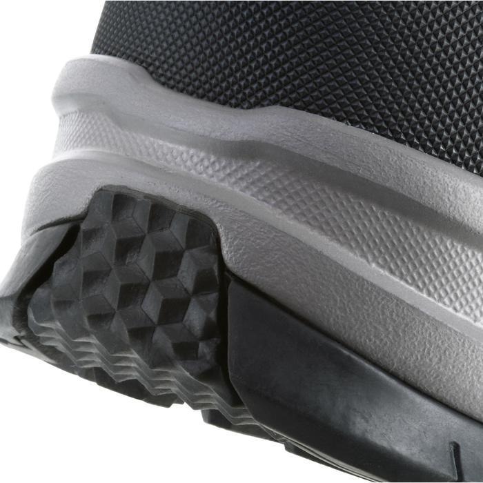 Chaussures de randonnée montagne homme MH100 imperméable - 1143451