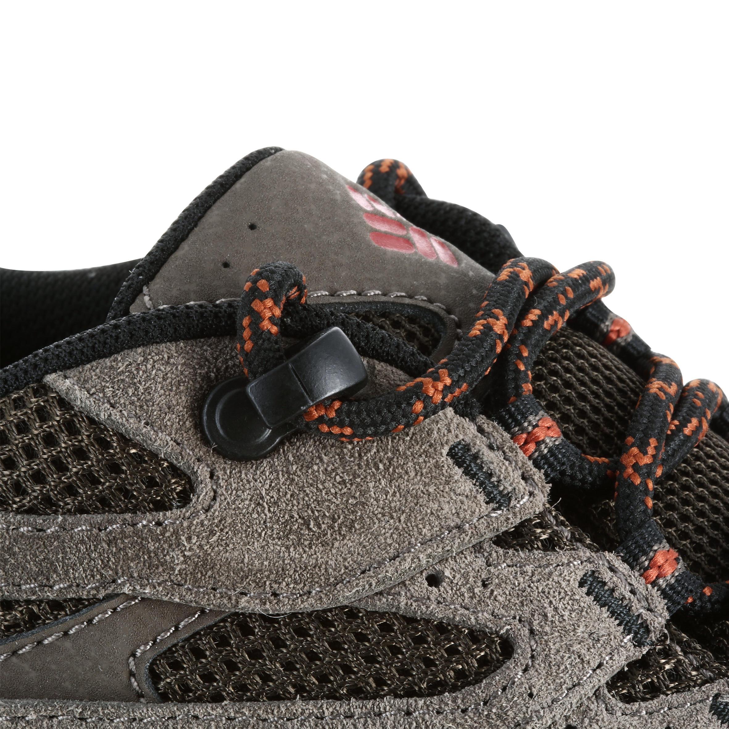 Imperméable Chaussures Columbia 2 Marrongris Randonnée Homme De Redmond D9EH2I