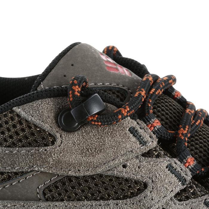 Chaussures de randonnée homme Columbia Redmond 2 imperméable marron/gris - 1143452