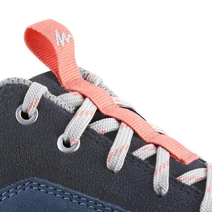 Chaussure de randonnée nature NH500 femme - 1143474