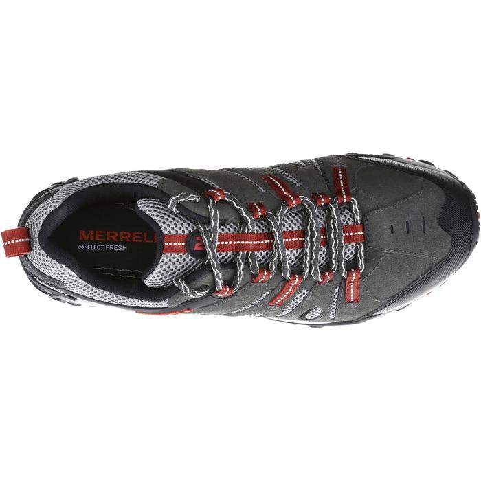 Chaussures de randonnée montagne homme Merrell Crosslander grise - 1143488