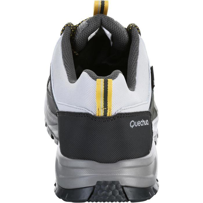Chaussures de randonnée montagne homme MH100 imperméable - 1143503