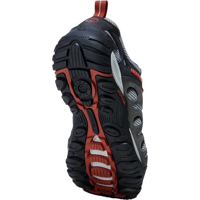 Chaussures de randonnée montagne homme Merrell Crosslander grise - 1143507