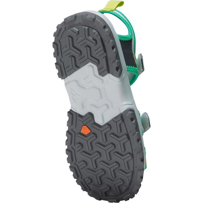 Sandalen MH120 Kinder grün