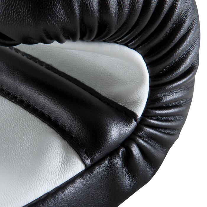 Zakhandschoenen 100 voor beginners zwart