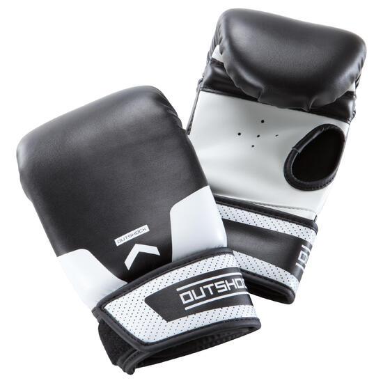 Trainingshandschoenen GDNC 300 voor bokszak - 1143744