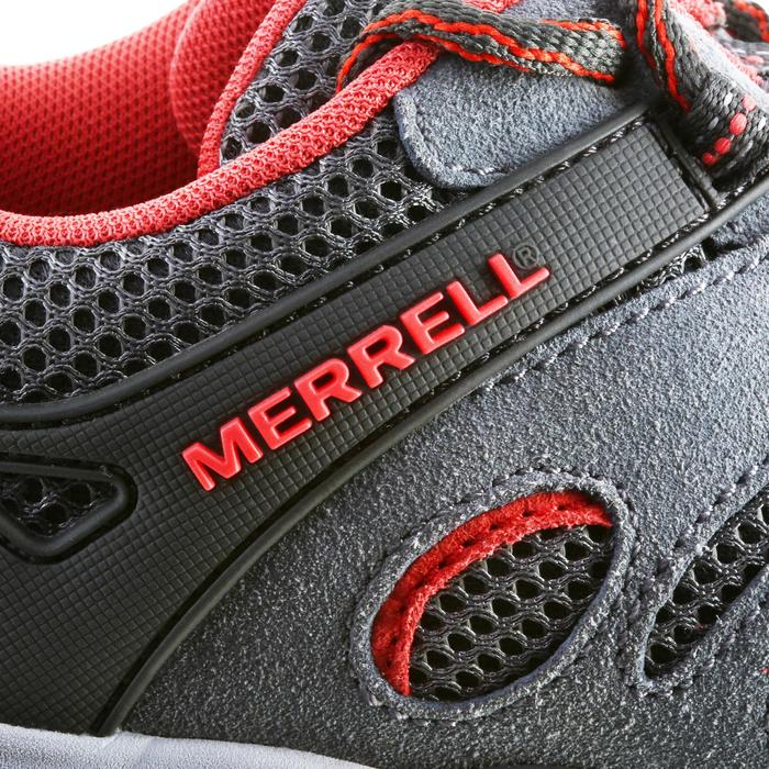 Chaussures de randonnée montagne femme Merrell Crosslander - 1143751