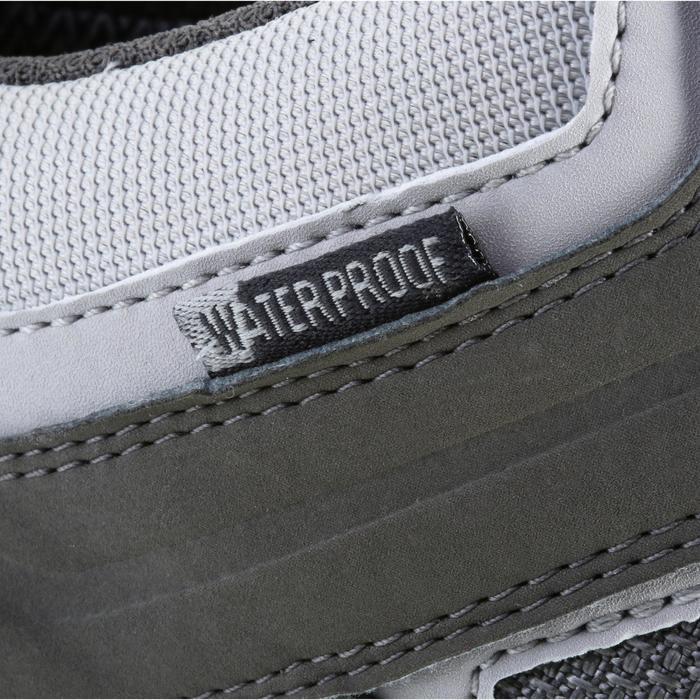 Chaussures de randonnée montagne homme MH100 imperméable - 1143758