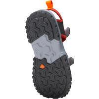 MH120 JR Kids' Hiking Sandals - Red Pix