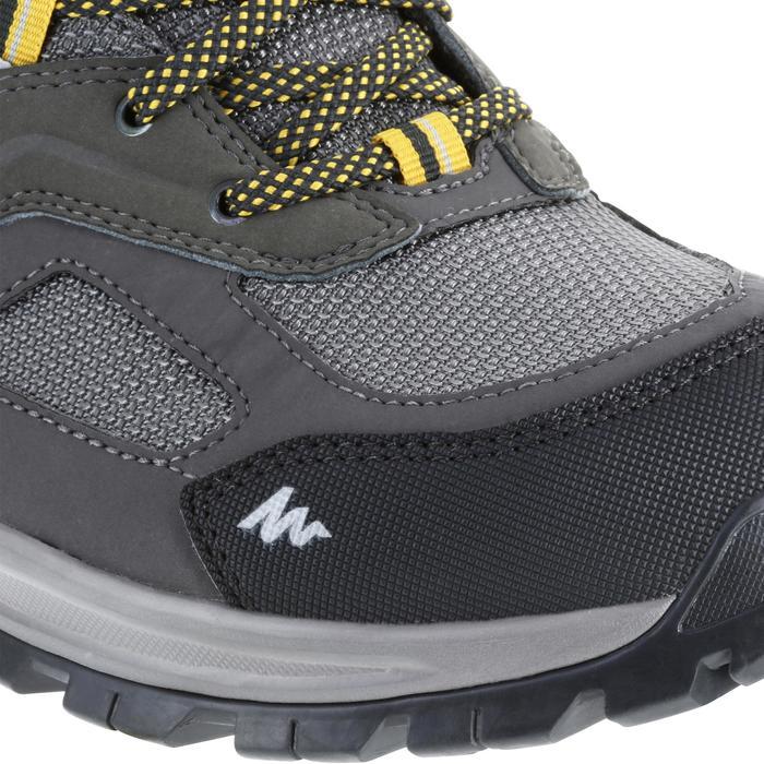 Chaussures de randonnée montagne homme MH100 imperméable - 1143812