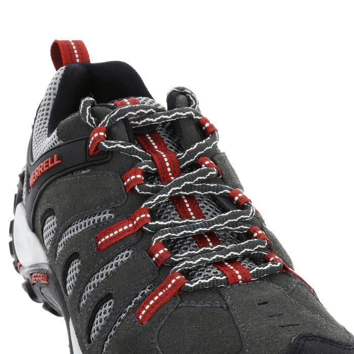 Chaussures de randonnée montagne homme Merrell Crosslander grise - 1143813