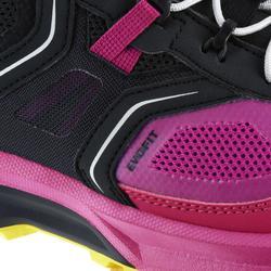 FH500 Helium Women's hiking shoes - Purple/black